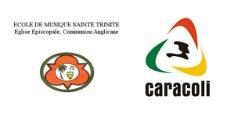 Logo SteTrinite_Caracoli