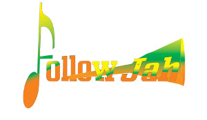 Follow Jah logo