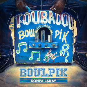 BOULPIK album visual