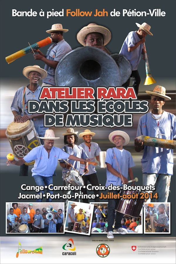 Caracoli - Atelier rara dans ecole de Musique (small)