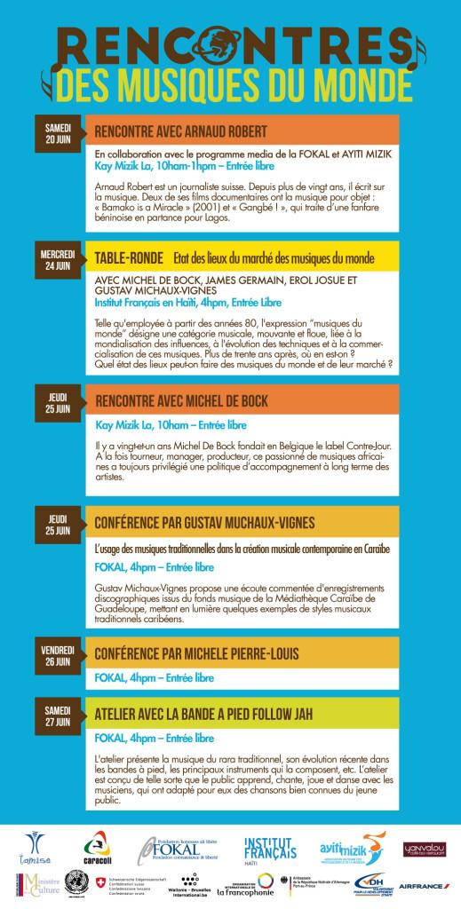 flyer web conférences-rencontres